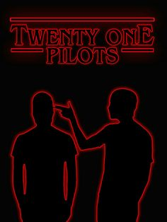 tøp as stranger things<<I love whoever made this so much
