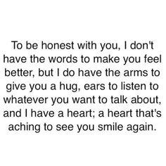 Smile again..