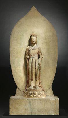 6世紀 中國北齊