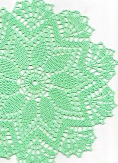Wedding Doily, Crochet doily, lace doilies, crocheted place mat, center piece £5.00