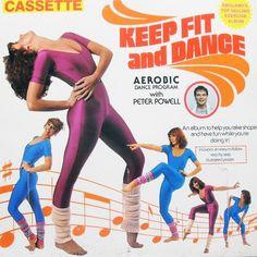 aerobics :D