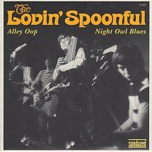 The Lovin' Spoonful Discography All Countries - Gallery - Page 8 - 45cat