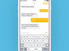 UI Inspiration: Mobile Interactions | Abduzeedo Design Inspiration