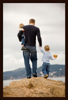 """Welcome to """"A Father's Walk"""" - single  dad ministry. Our mission: To help a  generation of children grow up WITH their fathers by equipping and serving all single  dads through Jesus Christ."""