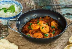 Nikmati Resep Sederhana Udang Pedas Manis Ini