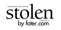 Check foter.com and see if your photos have been used as well. :(