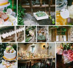 FLORICA - Hochzeitsdekoration - Danke für die Bilder von @hochzeitkoeln
