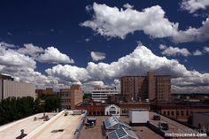 Bismarck, North Dakota - MetroScenes.com – City Skyline and Urban Photography and Prints by Matt Robinson – City Photos and Prints for Sale