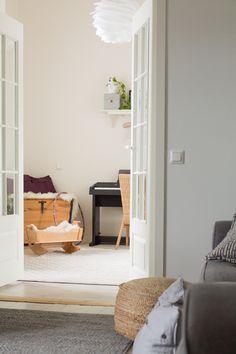 Kotinurkissa, interior kidsroom and livingroom, vita carmina  www.tohkeissaan.fi