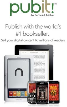How to self-publish an ebook | Fully Equipped - CNET Reviews (Future reference?)