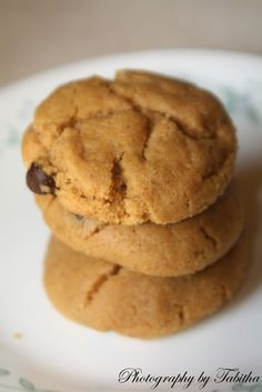 PW's Good Ol' Basic Chocolate Chip Cookies | Recipe | Chip Cookies ...