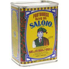 Saloio 100% Portuguese Olive Oil