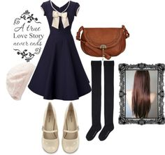 """""""Sin título #161"""" by motha-fuppi ❤ liked on Polyvore"""