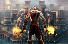 "God of War (2005) Kratos has always been the pinnacle of ""revenge against those who wronged me,"" raging against the very gods who damned him. Not even when he rises to usurp Ares as the new God of War does the rage and the pain subside. Can you blame him? Of course not, but he's certainly not helping his case slaughtering all the innocent souls who get in his way."