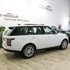 - Luxury cars for sale Used Luxury Cars, Luxury Cars For Sale, Range Rover White, 40ft Container, Suv Models, Car In The World, Rear Seat, Car Ins, Fuji