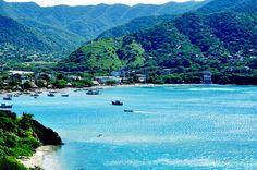 Colombia: Cafe, playas, idiomas y mucho mas ~ Turisteando... by Lala