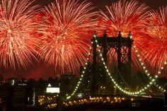 Una docena de tradiciones y curiosidades sobre la celebración del 4 de Julio en EEUU