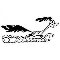roadrunner tattoo designs - Google Search
