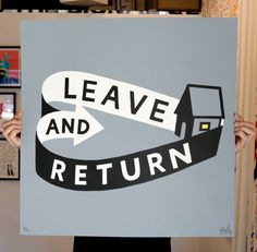 Image of Leave And Return