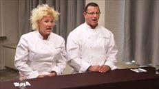 Worst Cooks Casting Video