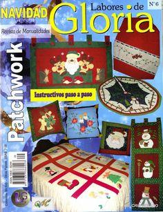 154 natal labores de gloria n. 6 - maria cristina Coelho - Álbumes web de Picasa