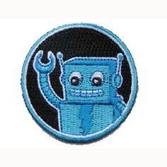 robo patch
