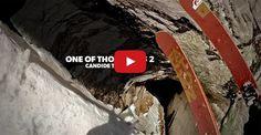 Öppna fönstret, slå på carolafläkten och följ med skidåkaren Candide Thovex i denna grymma #gopro video!