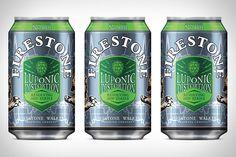 Firestone Walker Luponic Distortion Beer