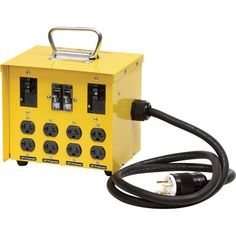 Generator Transfer Switch, Generator Box, Portable Generator, Holmes On Homes, Baseboard Styles, Steel Shelving, Emergency Power, Cool Gadgets To Buy, Outlets