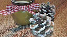Joulun paras sinappi on itse valmistettu.  #sinappi#resepti#lottakanttiini#lottamuseo
