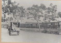 Foto Semarang Tempo Dulu (1920) | Azhar Muhammad