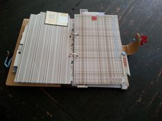 My diary scrapbook
