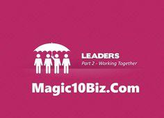 Magic  Marketing Website  MagicMarketingCom  Magic