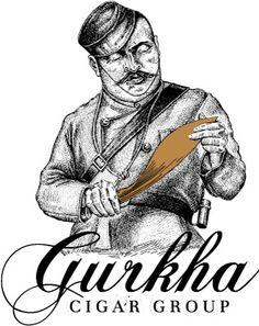 Gurkha Cigar group logo