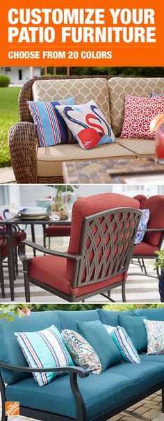 21 Best Patio Furniture Ideas Images In 2019 Home Depot Patio - Why-wicker-patio-furniture-is-the-best-choice-for-your-outdoor-needs