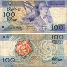 portugal currency | Portugal Paper Money Collection