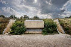 Unsichtbar sichtbar - Kiosk von RO&AD Architecten