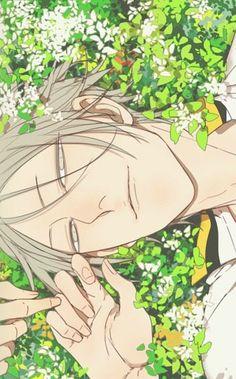 Read part 7 from the story [Fanart][Old_Xian_art] 19 days ♡♡ by cayphongnhatban (Sally. All Anime, Anime Manga, Shonen Ai, Hetalia, Handsome Anime Guys, Fanart, Manhwa Manga, 19 Days, Otaku
