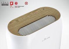 APM-1211GH / Multifunctional Air Purifier