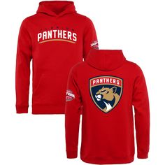 Youth Florida Panthers Design Your Own Hoodie - $58.99