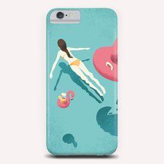 """""""Breaking"""" Phone Case by Andrea De Santis on Artsider - http://www.artsider.com/works/26200-breaking_phone-cases"""