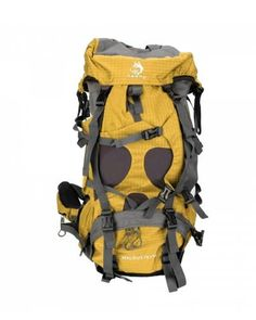 70+5L Waterproof Heavy Duty Hiking Camping Travel Backpack Shoulders Bag Yellow by COOLGO, http://www.amazon.com/dp/B00DR9725C/ref=cm_sw_r_pi_dp_13Q8rb094SZ9Q