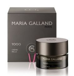 1000 Crème Mille - 50ml Maria Galland  Superior anti-aging care, containing an optimal concentration of top-class active ingredients, that gives the skin everything it desires.
