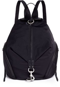 91a128f535 Rebecca Minkoff  Julian  nylon backpack Brands Online