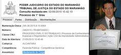 EDGAR RIBEIRO: PREFEITO DE ALCÂNTARA MA VAI PERDER O DIPLOMA POR ...