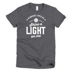 Midnight Special | short sleeve women's t-shirt