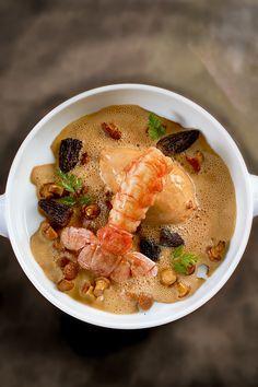 1000 images about ks haute cuisine on pinterest xavier for Cuisine xavier laurent