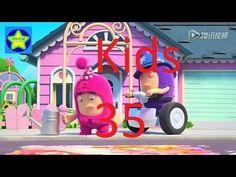 Funny Cartoon! Oddbods Compilation Cartoons For Children Kids 35