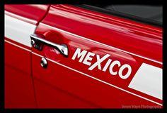Ford Escort Mexico 2