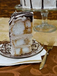Today is my Dads birthday! Happy Birthday Daddy! Every year my Dads choice for birthday cake is always Angel Food, and this recipe takes Angel Food cake to a whole new level! I have created a lighter version of Tiramisu that is also quick and easy through the creative use of a few convenience items. [...]